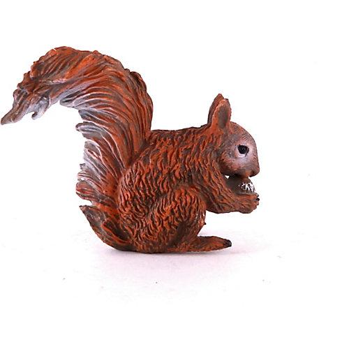 Коллекционная фигурка Collecta Красная белка, S от Collecta
