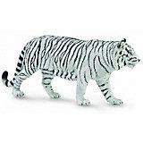 Коллекционная фигурка Collecta Белый тигр