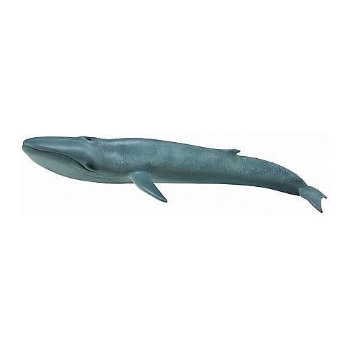 Коллекционная фигурка Collecta Голубой кит от Collecta