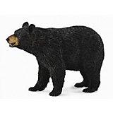 Коллекционная фигурка Collecta Американский чёрный медведь