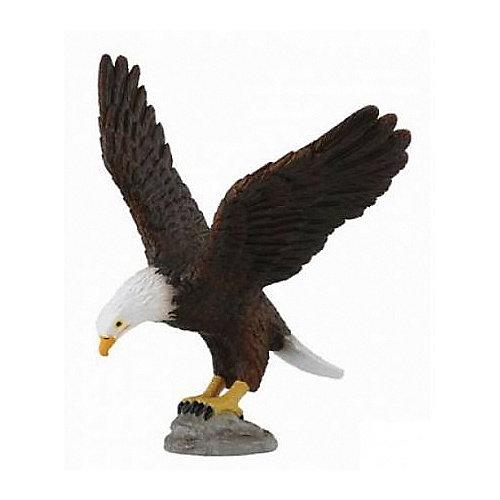 Коллекционная фигурка Collecta Американский лысый орел M от Collecta