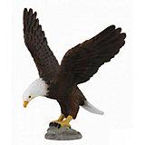 Коллекционная фигурка Collecta Американский лысый орел M