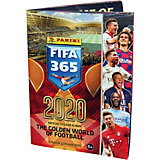 Альбом для наклеек Panini FIFA 365 -2020