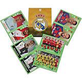 Наклейки Panini FIFA 365 - 2020, в пакетике 5 наклеек
