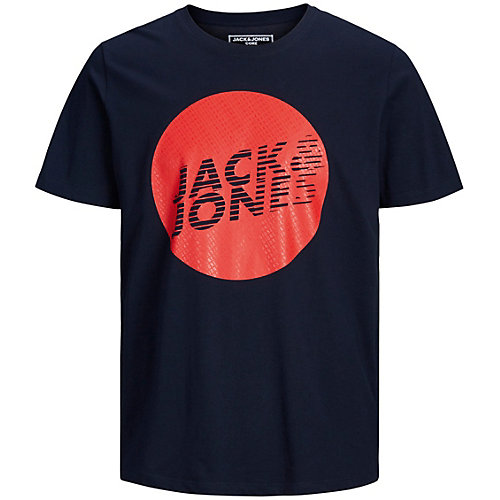 Футболка Jack & Jones - темно-синий от JACK & JONES Junior