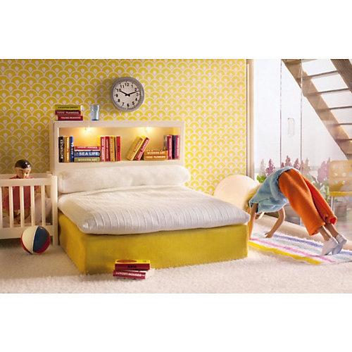 """Мебель для домика Lundby Стокгольм """"Спальня"""" от Lundby"""