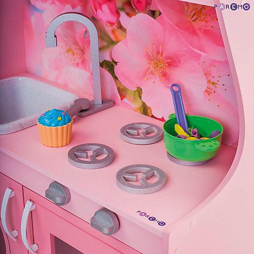"""Игрушечная кухня Paremo """"Фиори Роуз мини"""" от PAREMO"""