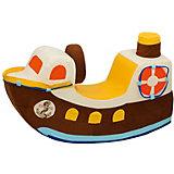 """Детская качалка Paremo """"Кораблик"""""""