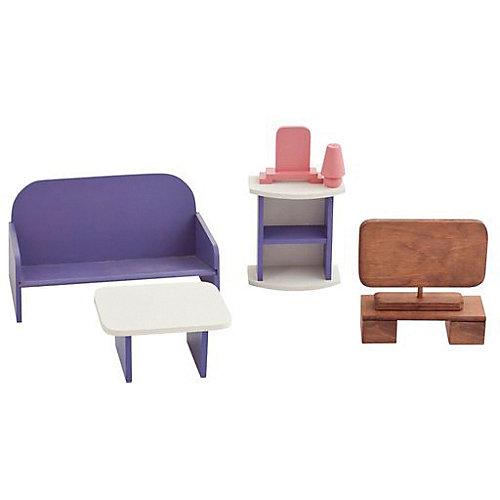 """Набор мебели для Барби Paremo """"Гостиная"""" от PAREMO"""