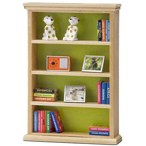 """Набор мебели для домика Lundby Смоланд """"Книжный шкаф"""" от Lundby"""