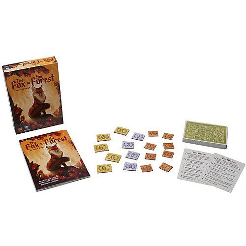 Настольная игра Лавка игр Лисица на опушке от Лавка игр