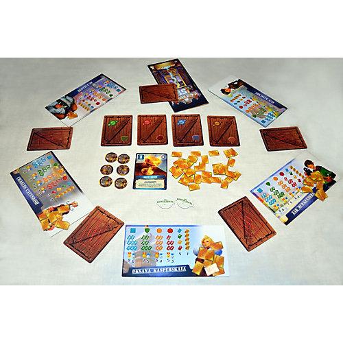 Настольная игра Геменот Склад 51 от Геменот