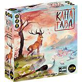 Настольная игра Лавка игр Канагава