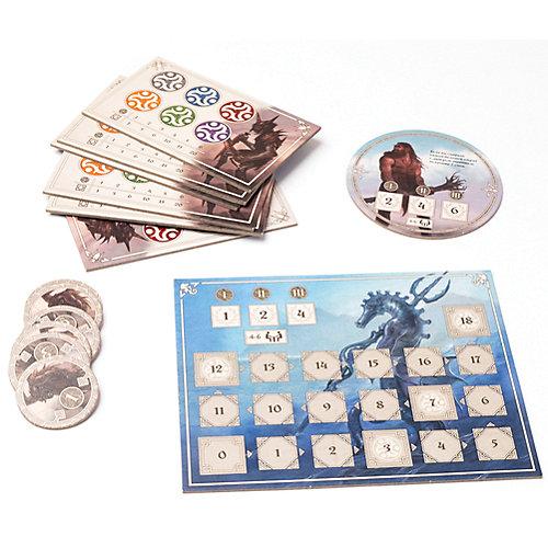 Настольная игра Лавка игр Этнос от Лавка игр