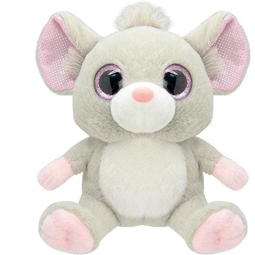 Мягкая игрушка Wild Planet Мышонок, 15 см от Wild Planet