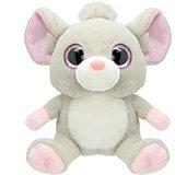 Мягкая игрушка Wild Planet Мышонок, 15 см