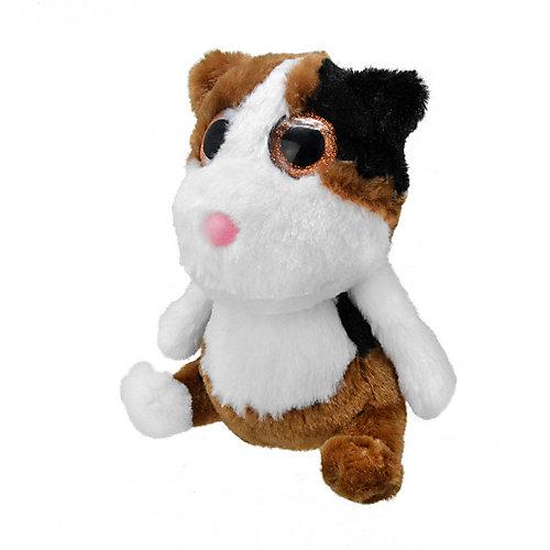Мягкая игрушка Wild Planet Морская свинка, 15 см от Wild Planet