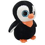 Мягкая игрушка Wild Planet Пингвин, 15 см