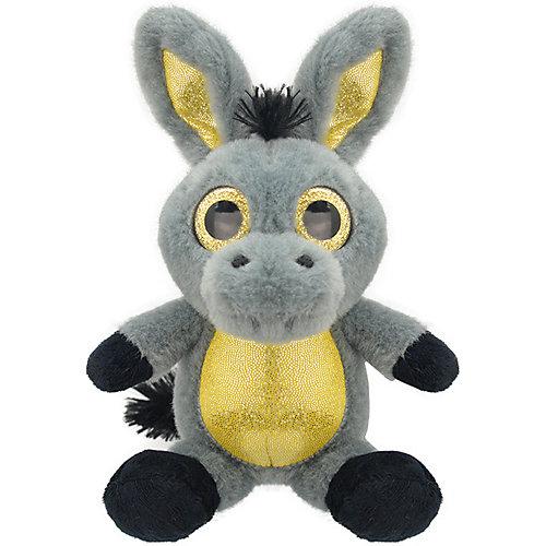 Мягкая игрушка Wild Planet Большой ослик, 25 см от Wild Planet