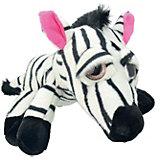 Мягкая игрушка Wild Planet Зебра, 25 см