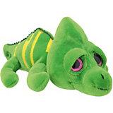 Мягкая игрушка Wild Planet Хамелеон, 25 см