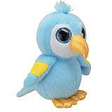 Мягкая игрушка Wild Planet Попугай Ара, 15 см