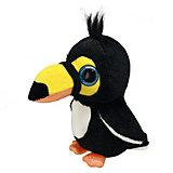 Мягкая игрушка Orbys Тукан маленький, 15 см