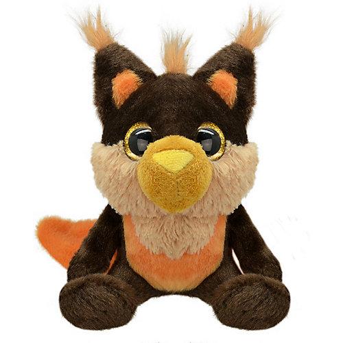 Мягкая игрушка Wild Planet Волк, 15 см от Wild Planet