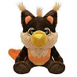 Мягкая игрушка Wild Planet Волк, 15 см