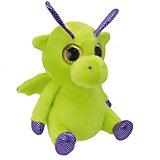 Мягкая игрушка Wild Planet Дракончик, 15 см