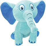 Мягкая игрушка Wild Planet Слоненок Мия, 22 см