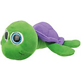 Мягкая игрушка Floppys Зеленая Тортилла, 25 см