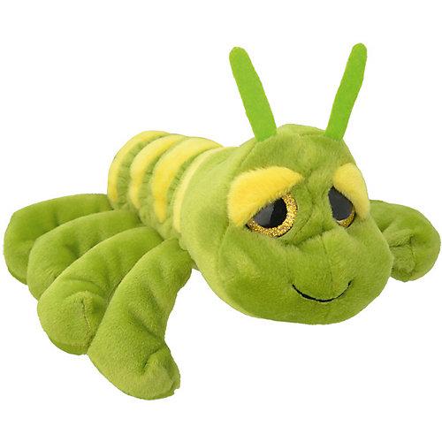 Мягкая игрушка Wild Planet Кузнечик, 25 см от Wild Planet