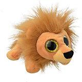 Мягкая игрушка Wild Planet Лев, 25 см