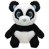 Мягкая игрушка Wild Planet Панда, 15 см