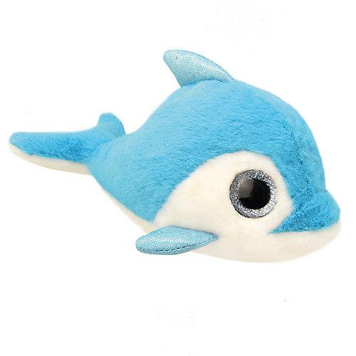 Мягкая игрушка Wild Planet Дельфин, 15 см от Wild Planet