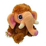 Мягкая игрушка Orbys Мамонтенок, 15 см
