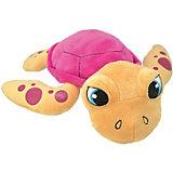 Мягкая игрушка Wild Planet Черепаха Лолла, 22 см