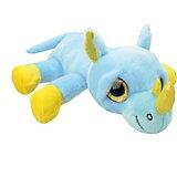 Мягкая игрушка Wild Planet Носорог, 25 см