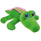 Мягкая игрушка Wild Planet Крокодил, 25 см