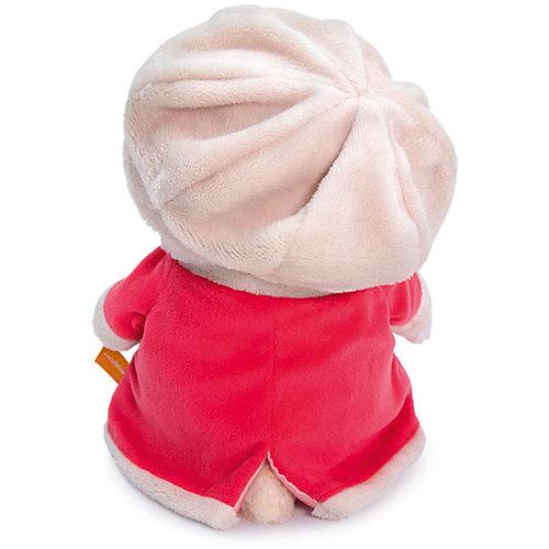 Мягкая игрушка Budi Basa Кошечка Ли-Ли Baby в костюме со снежинкой, 20 см от Budi Basa