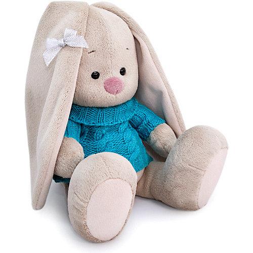 Мягкая игрушка Budi Basa Зайка Ми в голубом свитере, 23 см от Budi Basa