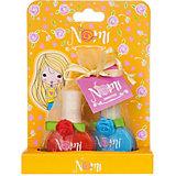 Детская декоративная косметика Nomi, Лаки для ногтей
