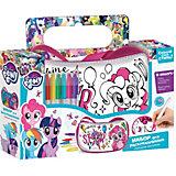 Мини-сумка для раскрашивания Origami My little pony