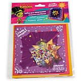 """Открытка-скрапбукинг в конверте Origami """"Сказочный патруль"""" Стань звездой!"""