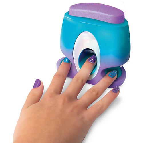 Косметический набор Cool Maker Go Glam, принтер для ногтей от Spin Master