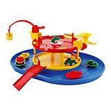 Игровой набор Viking Toys Viking City Порт с гаванью