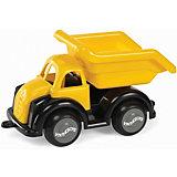 Машинка Viking Toys Самосвал строительный Jumbo