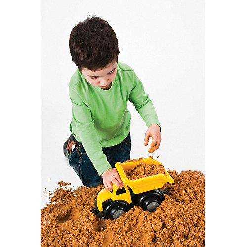 Машинка Viking Toys Самосвал строительный Jumbo от Viking Toys
