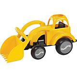 Трактор Viking Toys с ковшом